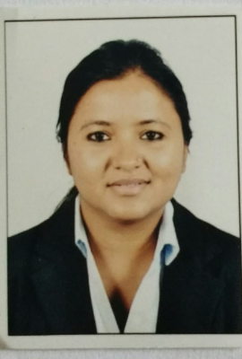 Ms. Shresi Sinha
