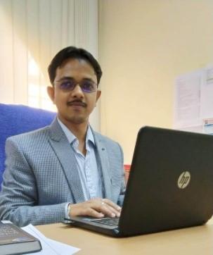 Jayanta Sir