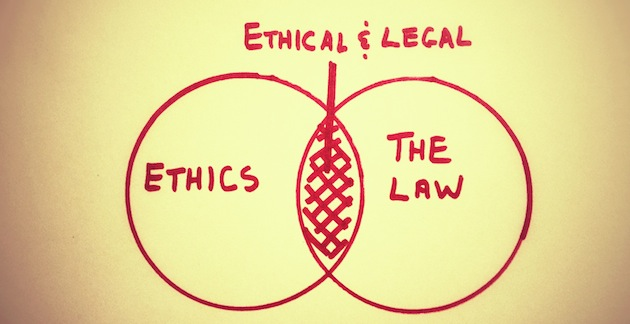 NECESSITY OF PROFESSIONAL ETHICS AND EMERGING CHALLENGES IN LEGAL SPHERE