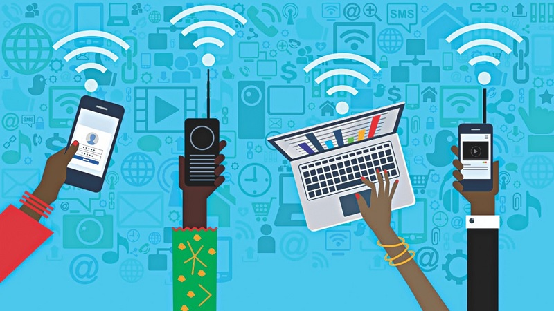 ANURADHA BHASIN v UNION OF INDIA: RIGHT TO ACCESS INTERNET