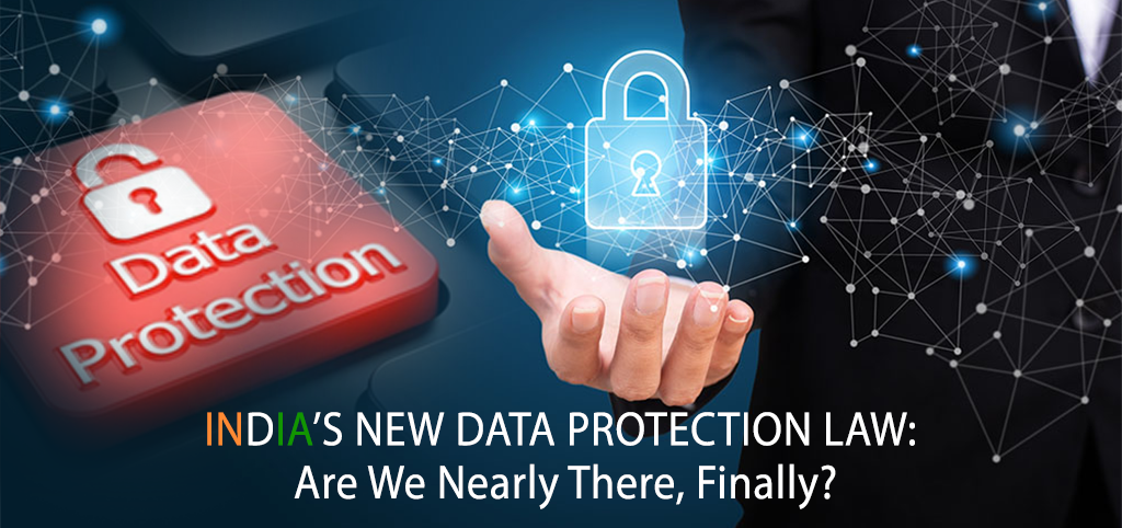 NEED FOR STRONGER DATA PROTECTION LAWS IN INDIA