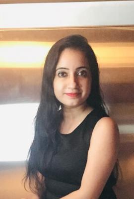 Aashna Suri