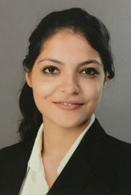 Akriti Shikha